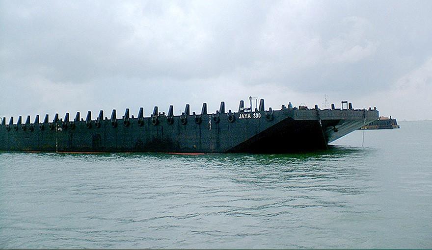 Tug & Barge Operations
