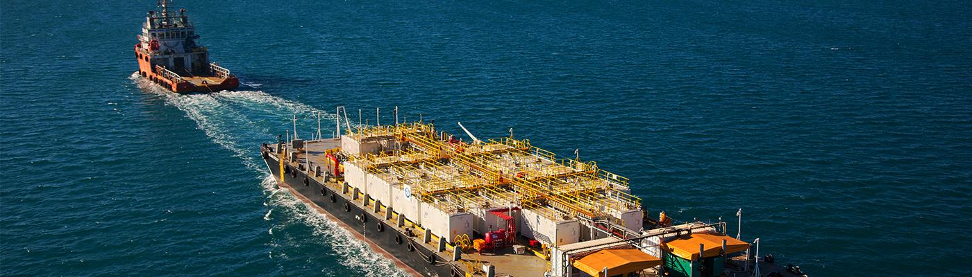 Offshore Marine Services Australia : Offshore services