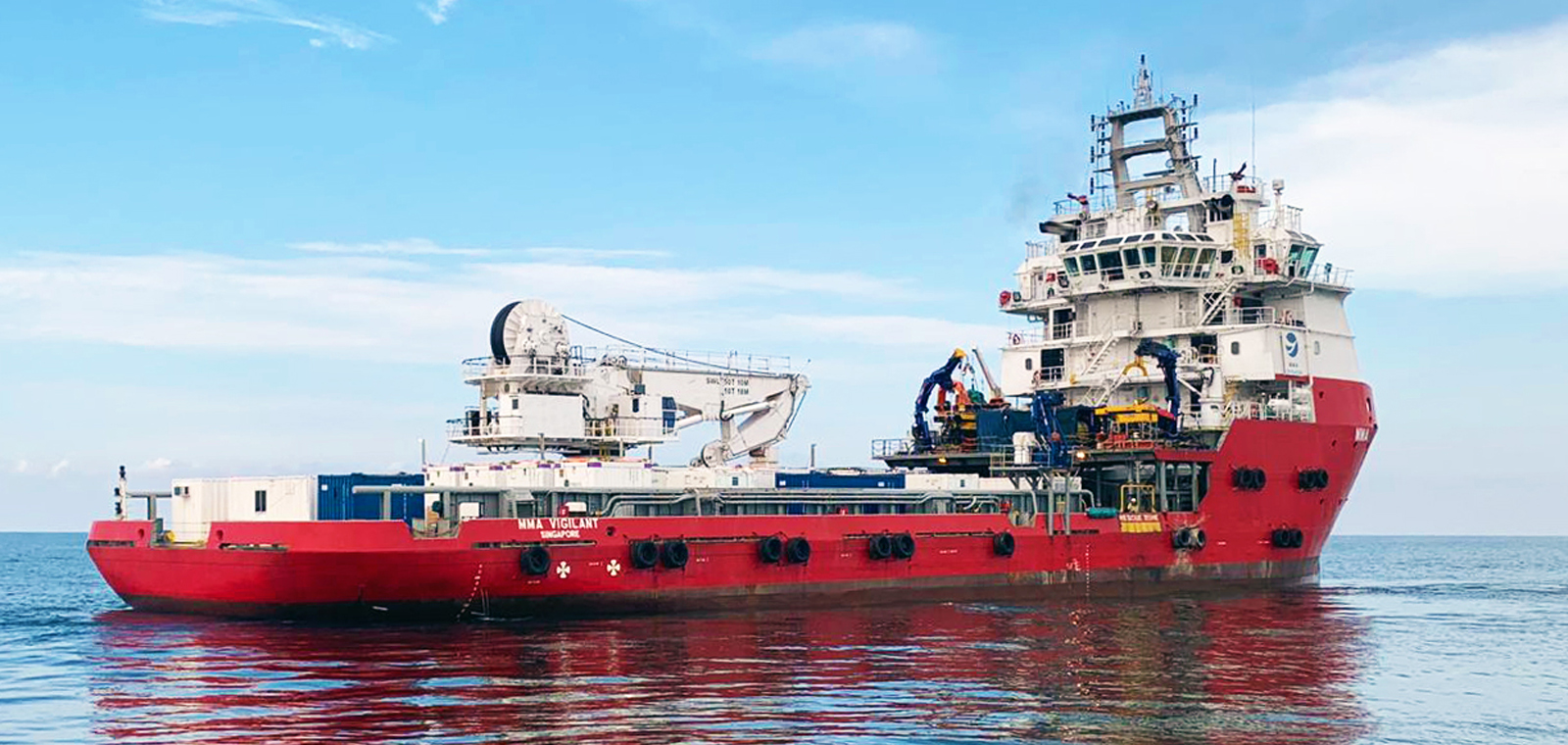MMA Offshore awarded renewable sector support contract