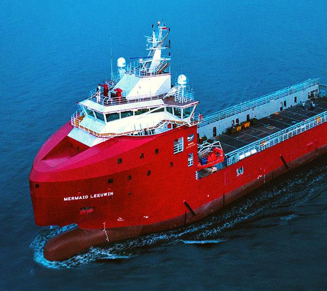 Anchor Marine Supplies Pte Ltd