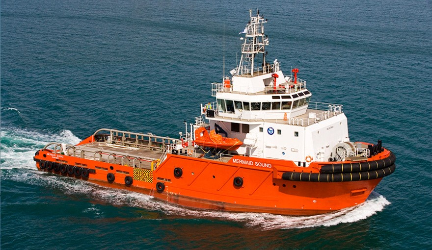 MMA Offshore | Marine solutions for offshore oil and gas